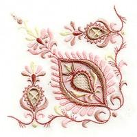 Enigma Embroidery