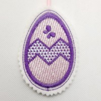 Heart of Embroidery