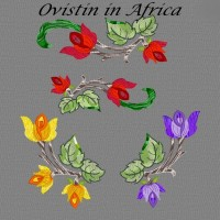 Ovistin in Africa