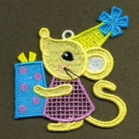 Ace Points Embroidery