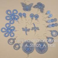 A Stitch and a Half