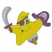Becky J Cross Stitch