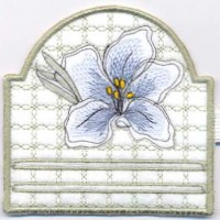 Secrets of Embroidery