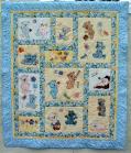 Birdhouse Cottage Crafts Secrets Of Embroideryteddy Bears Picnic