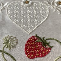 Graceful Embroidery
