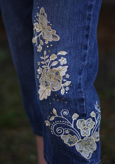 Nashville Lace Embroidery Designs