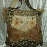 Country Style Tote