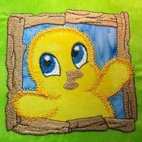 Kreative Kiwi Embroidery