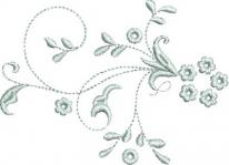Eyelet Embroidery Designs