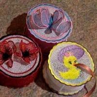 Dainty Stitches