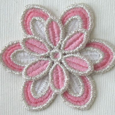 One by One Embroidery
