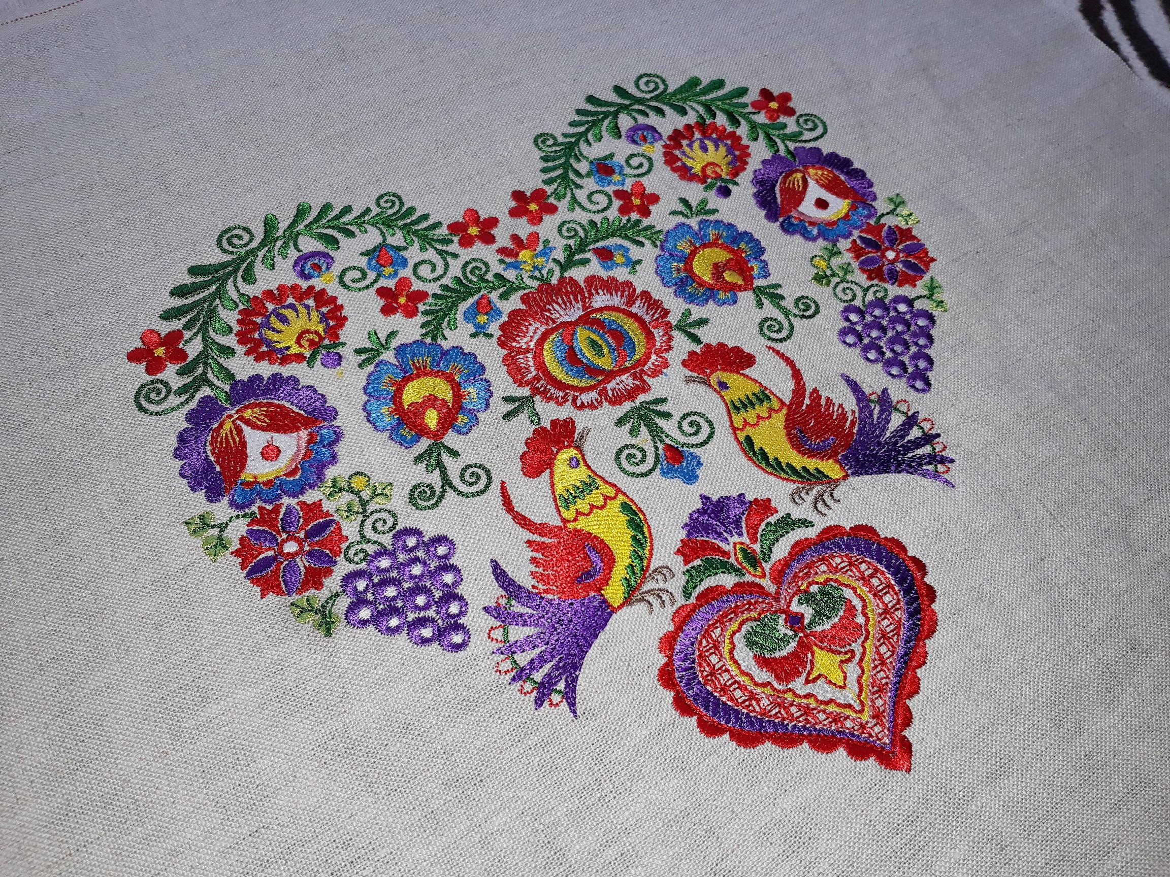 Art Embroidery