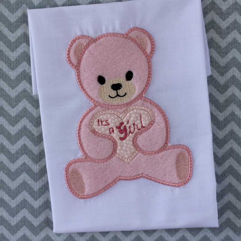 Baby Embroidery Shop