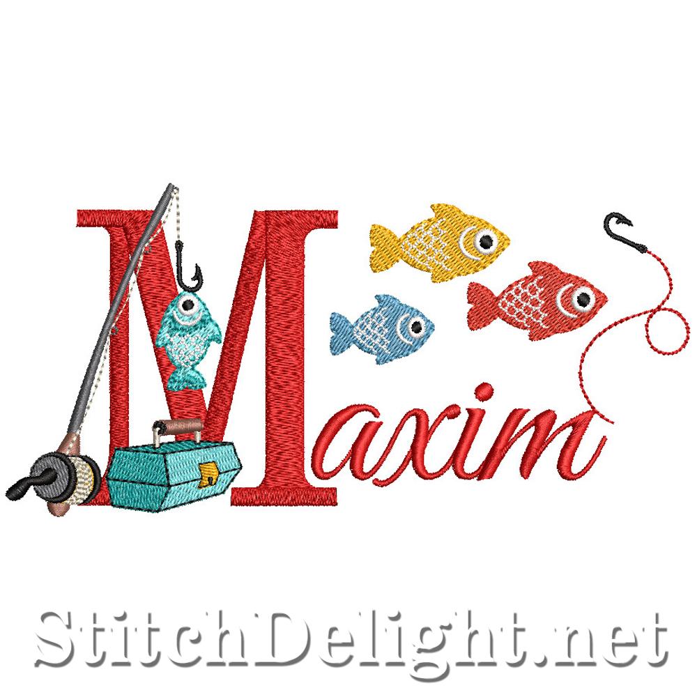 Stitch Delight