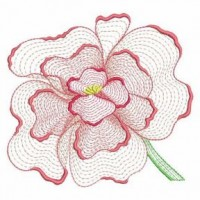 Sweet Heirloom Embroidery
