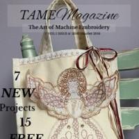 TAME Magazine