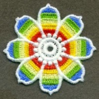 Wind Bell Embroidery