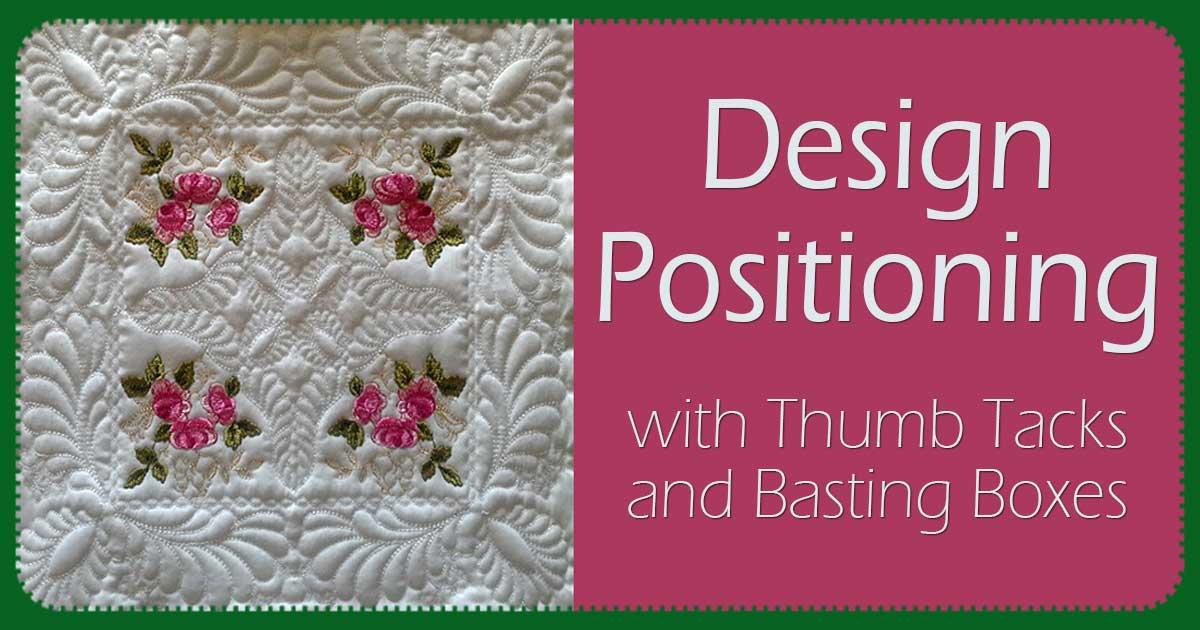 Design Positioning