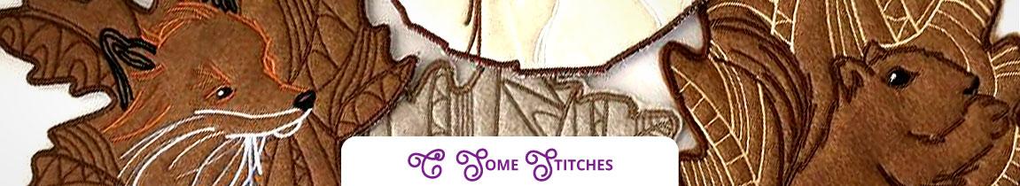C Some Stitches