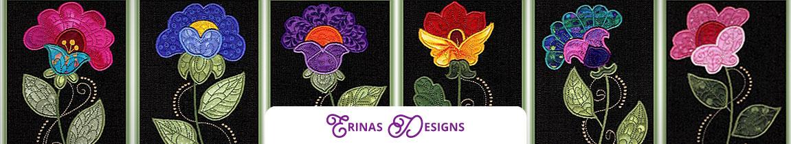 Erinas Designs