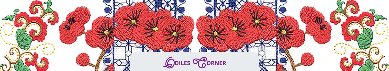 Odiles Corner