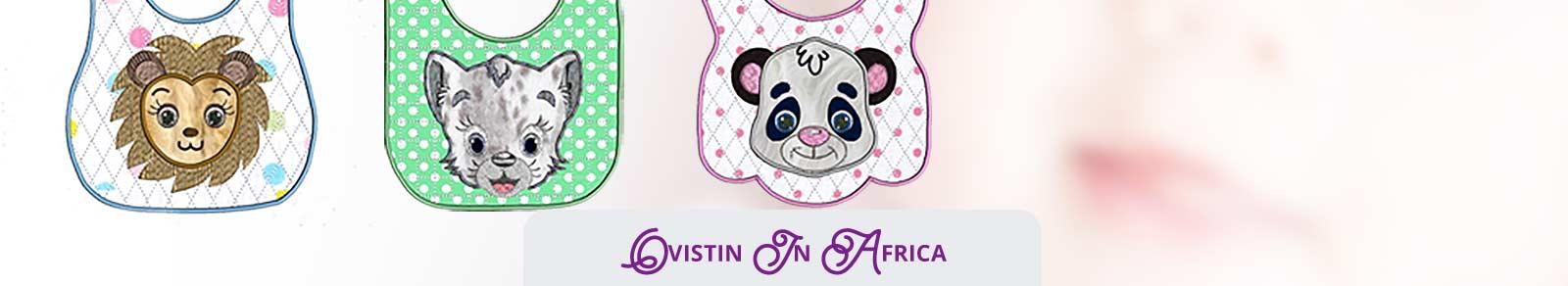 ovistin in africa