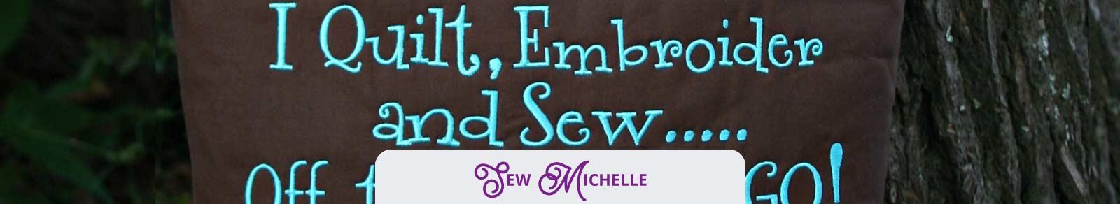 Sew Michelle
