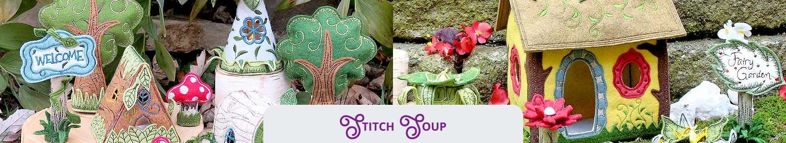 stitch soup