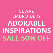 SEWAZ EMBROIDERY
