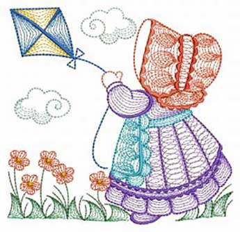 babies embroidery designs