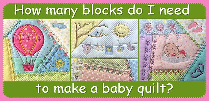 Free Quilting Guides