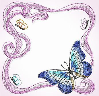 butterfly frames 05