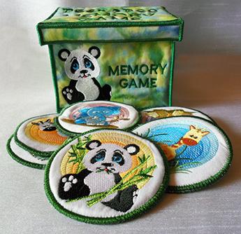Memroy Game