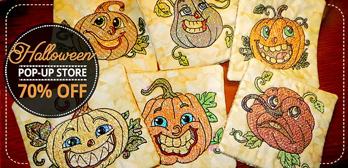 Large Hoop Embroidery Designs