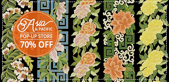 Asia Pacific Designs