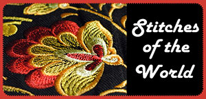 Traditional Embroidery Styles