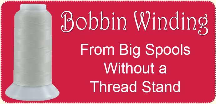 Winding Bobbins