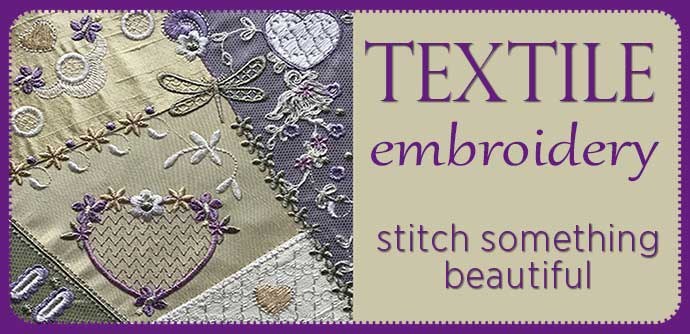 Textile Embroidery