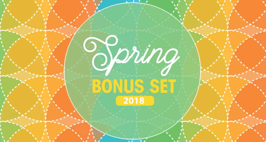 Free Bonus Set